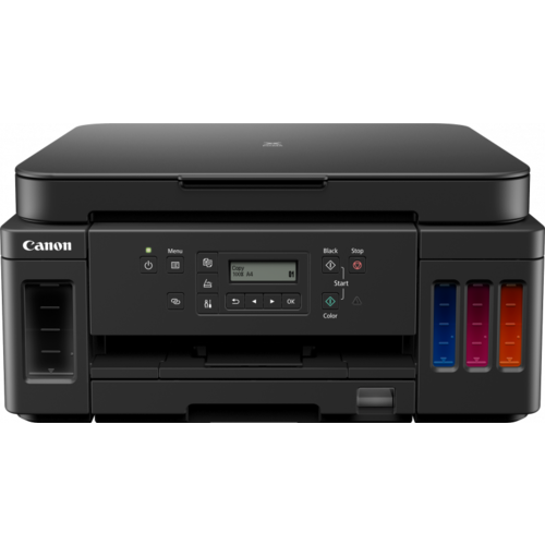 Canon Pixma Endurance G6065 with continuous ink